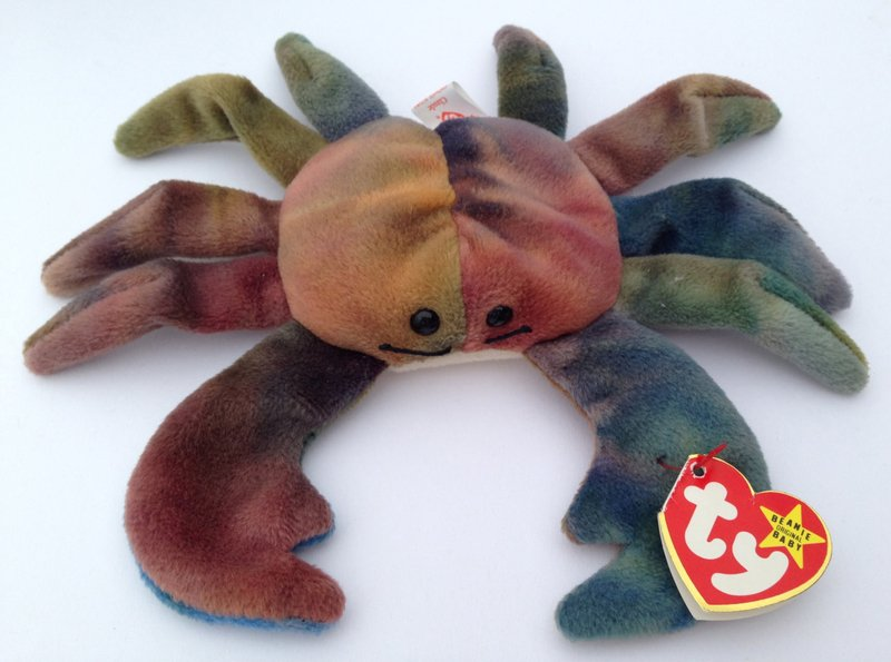 The rarest and most expensive Beanie Babies at the moment - Best ... b8d68001c44