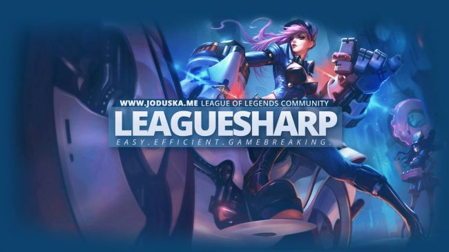 LeagueSharp
