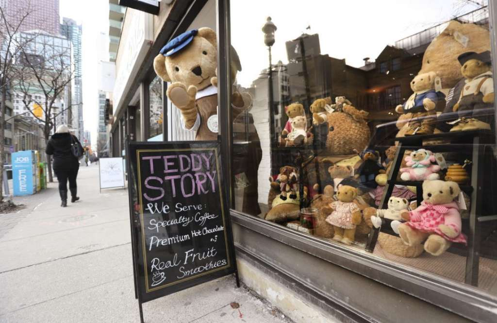 teddy-story-cafe