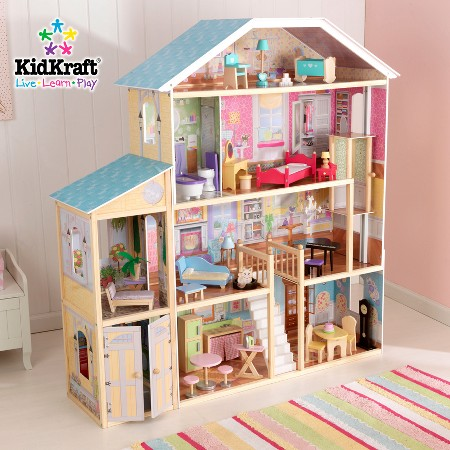 KidKraft® Majestic Mansion Dollhouse