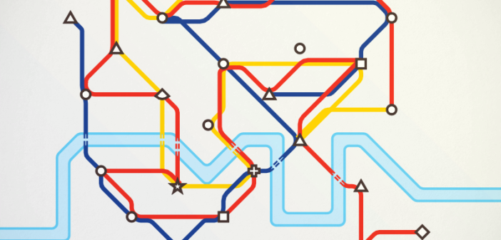 Mini Metro and discovering new games